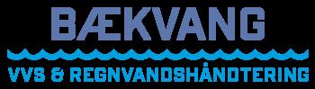 Bækvang VVS Logo